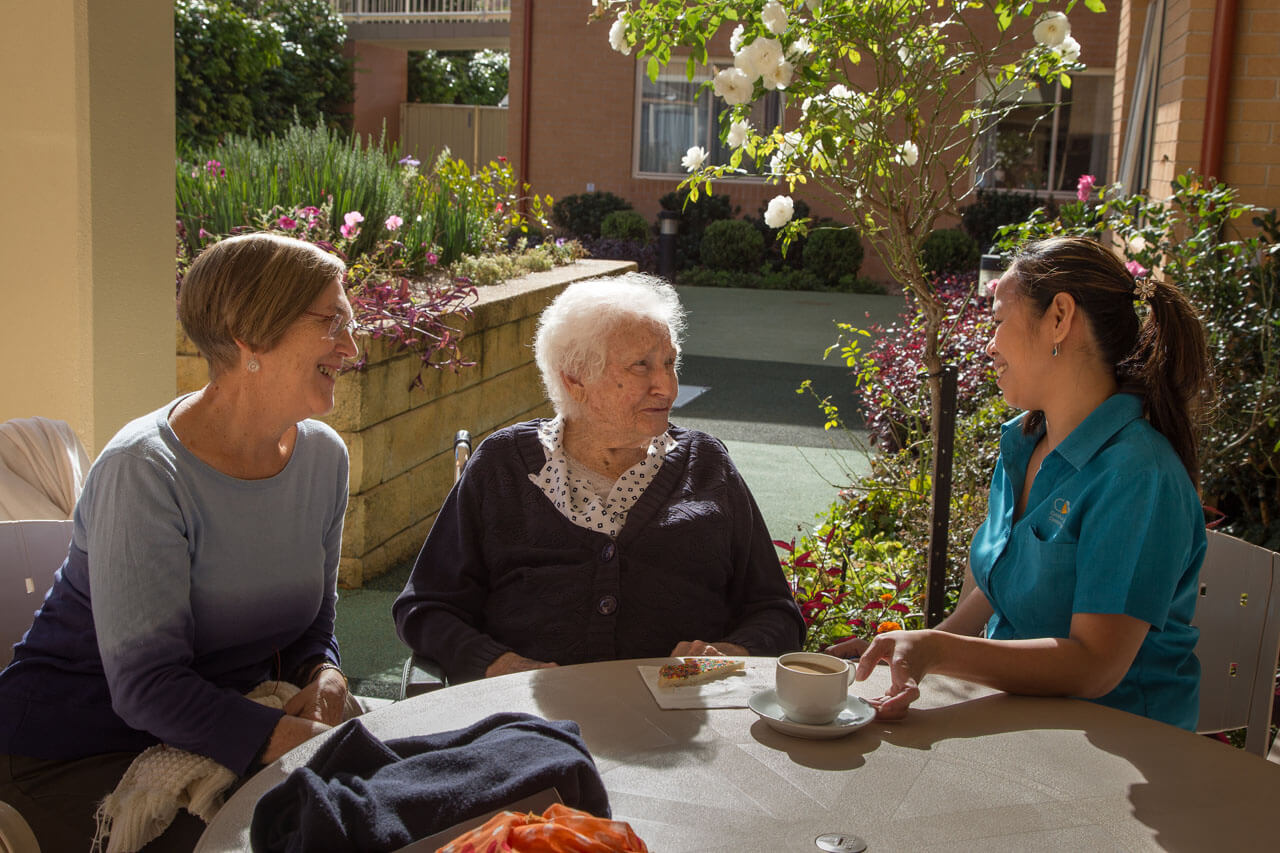 Thinking About Your Future And Wondering How Much Is Aged Care?