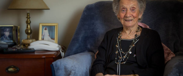 5 Tips To Help Your Loved One Settle Into A Nursing Home