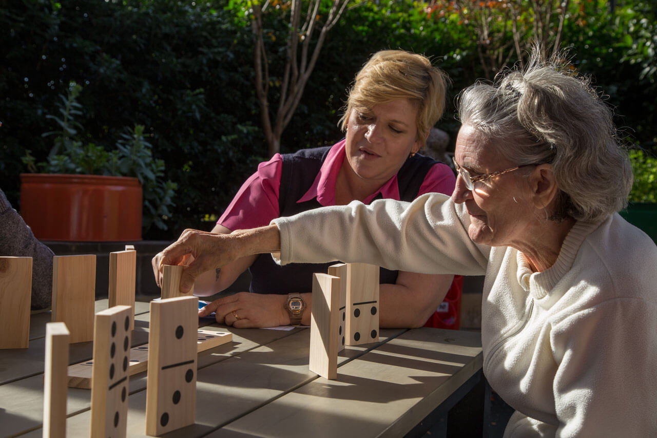 Retirement Communities Can Help The Transition Into Aged Care