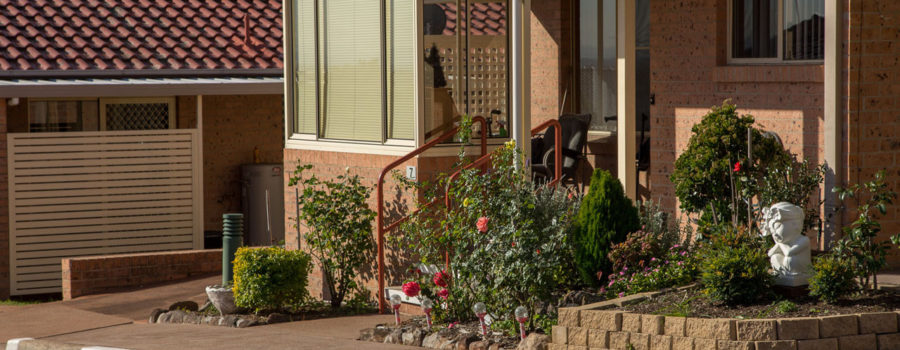 Lynden Grove – Cardiff Heights Retirement Community
