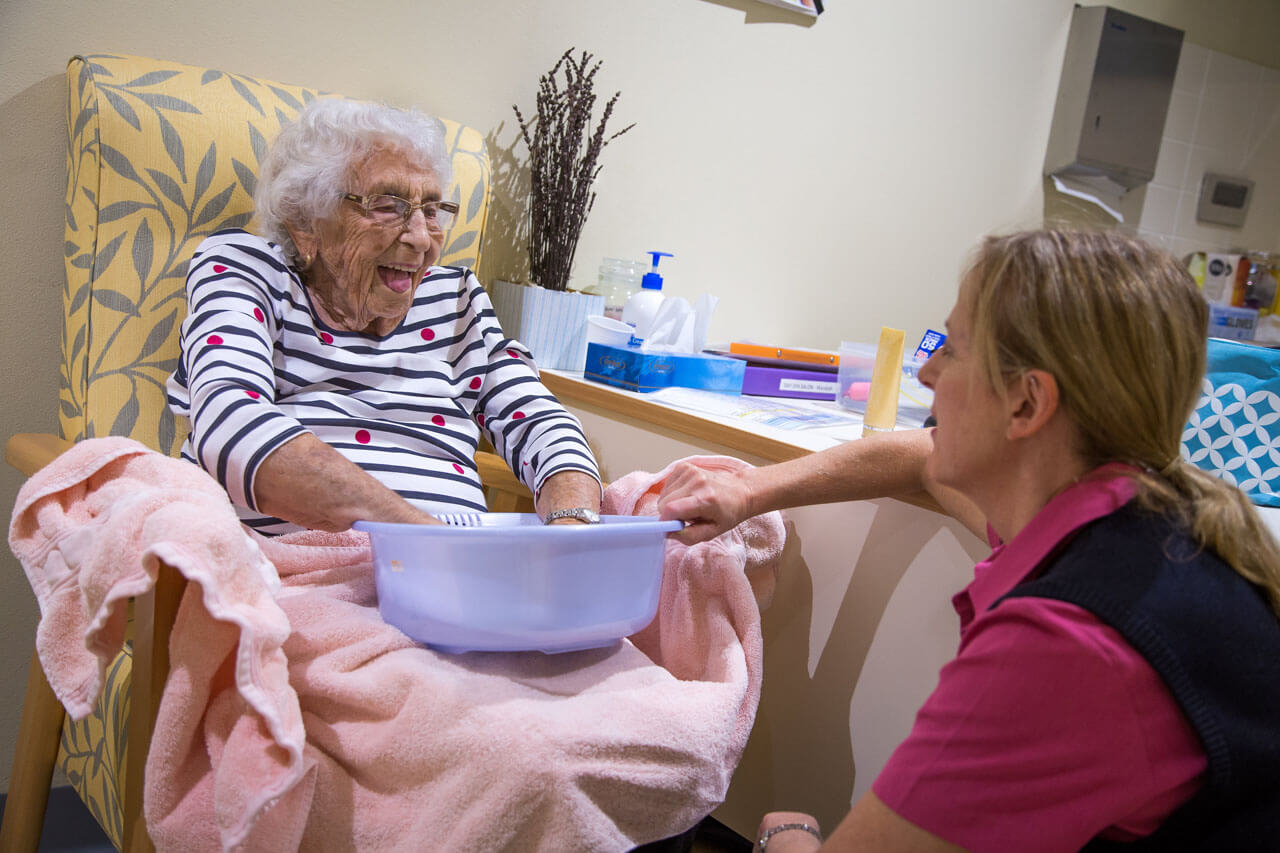 Providing The Best Aged Care Nursing For Your Loved One