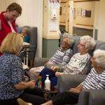 Carinya House – Glenhaven Aged Care Facility