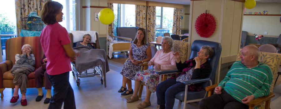 What Does Aged Care Mean And How Does It Apply To Elderly People?