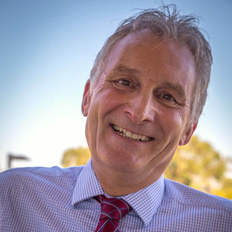 Martin Watkins - General Manager