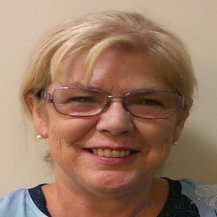 Christine Lawrence - Facility Manager